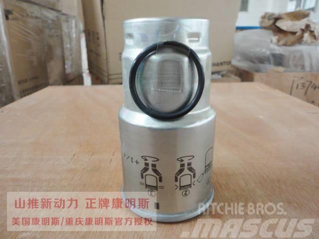 Cummins fuel filter NT855 4B 6B 6C, 2015, Motorer
