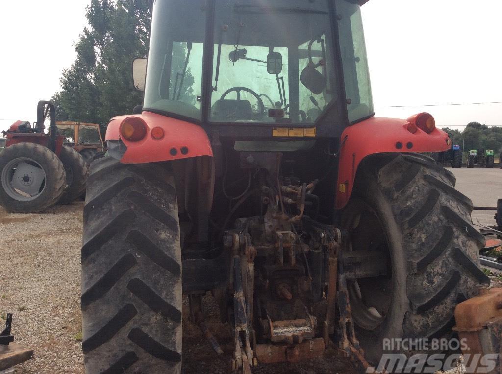 Massey Ferguson 5435, 2005, Tractors