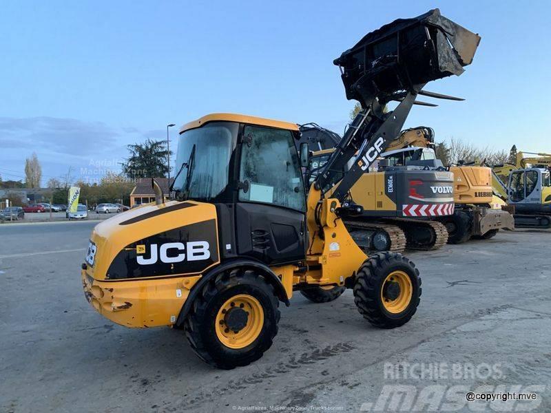 JCB 406 B