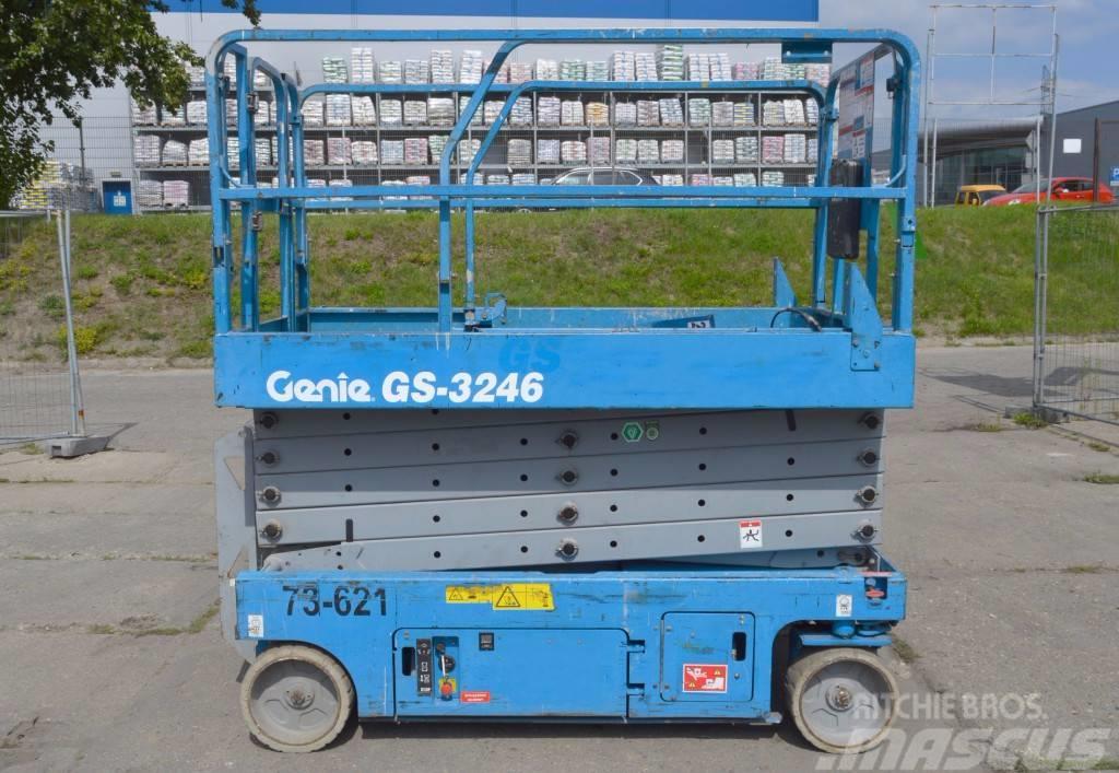 Genie GS 3246 2004r. (284)