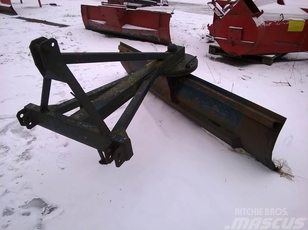 [Other] Takalana 300 cm mekaaninen