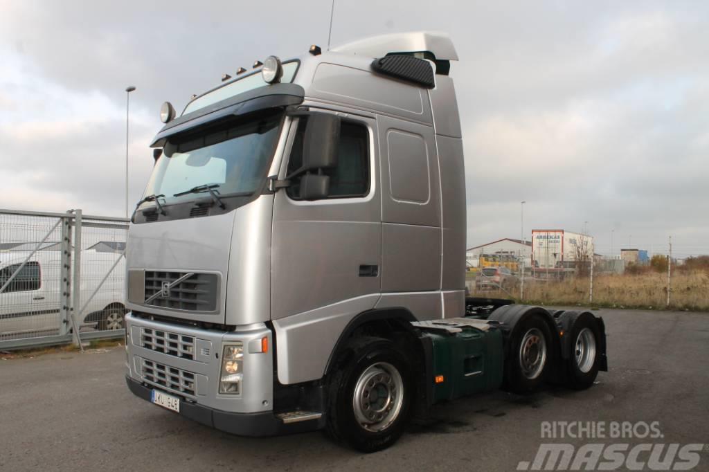Volvo FH 12 6X2