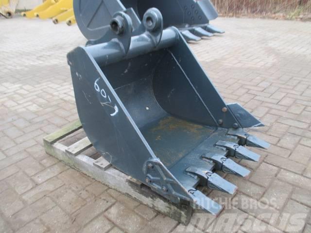 Hyundai Digging Bucket - Robex 55 & 60
