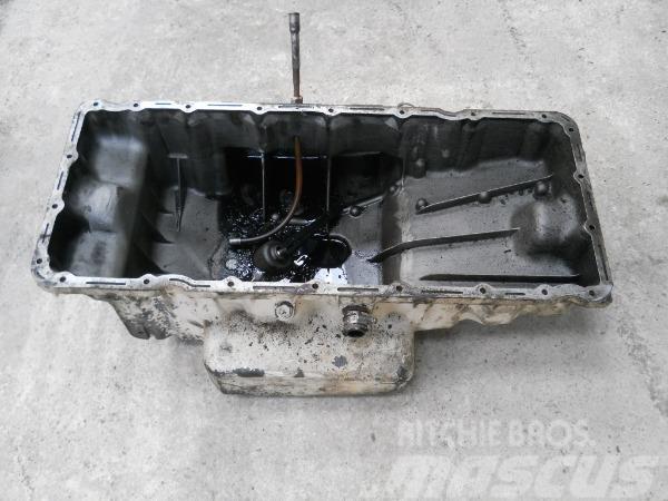 Mercedes-Benz Ölwanne Atego OM906LA / OM 906 LA