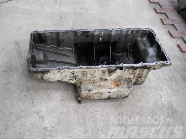 Mercedes-Benz Ölwanne Atego OM906LA / OM 906 LA, Motorer