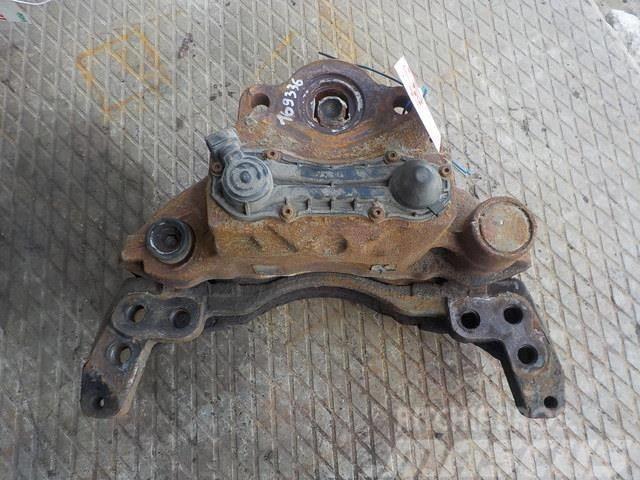 Scania 4 series Slide brake calliper left 1744249 1756385