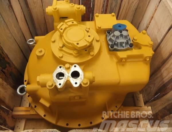 Komatsu D155A-1 torque converter assembly 175-13-21007