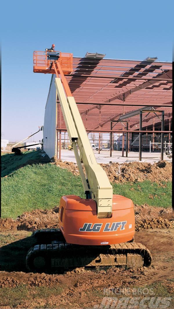 JLG 660SJC