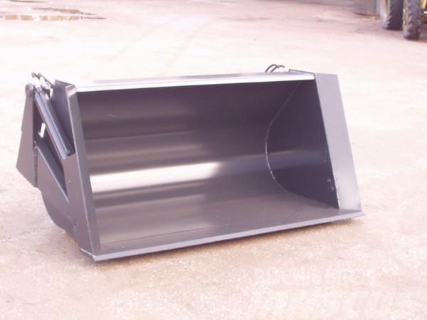 [Other] High dump bucket 1,5 m3