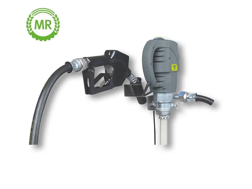[Other] Tecalemit Dieselpumpe HORNET W 85 H 230V