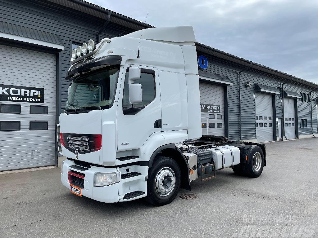 Renault Premium 460 4x2