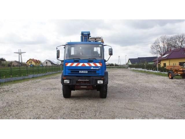 Iveco Eurocargo EN 150 TP