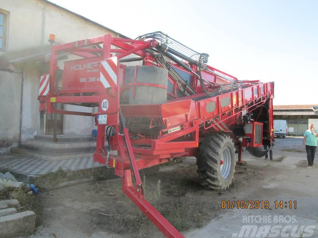 Holmer RRL 1200
