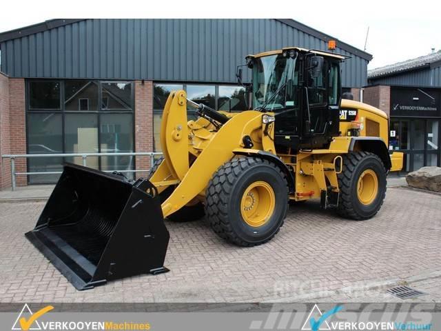 Caterpillar 926M Nieuw geleverd Augustus 2019