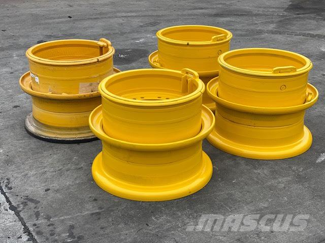 Volvo L 120 RIMS COMPLET
