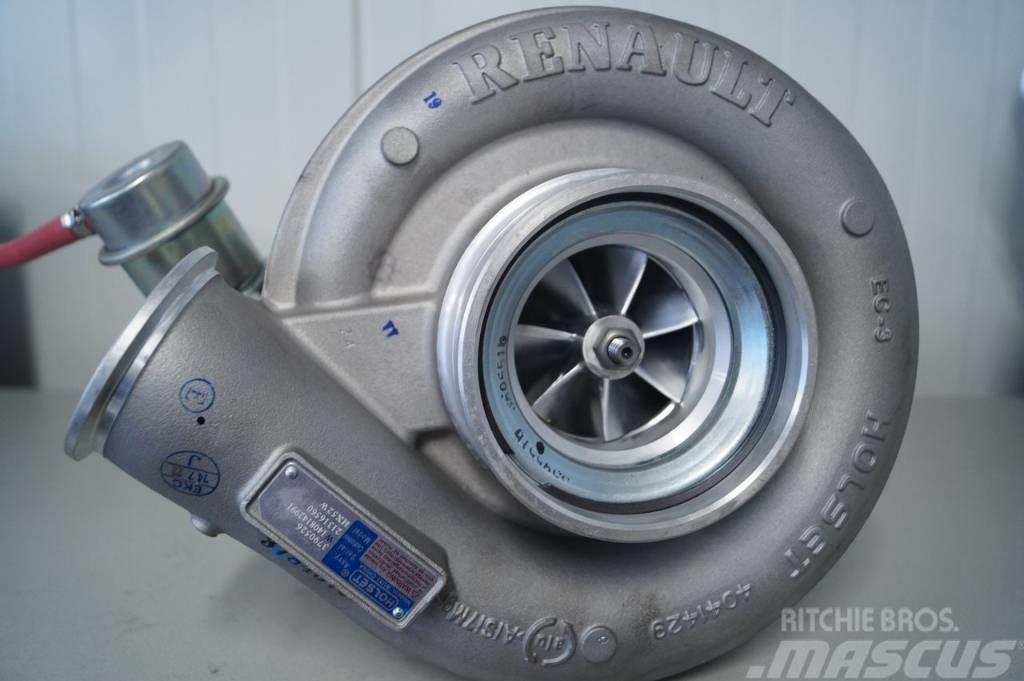 Renault Premium DXI / Turbocharger / HX52W / 21316560