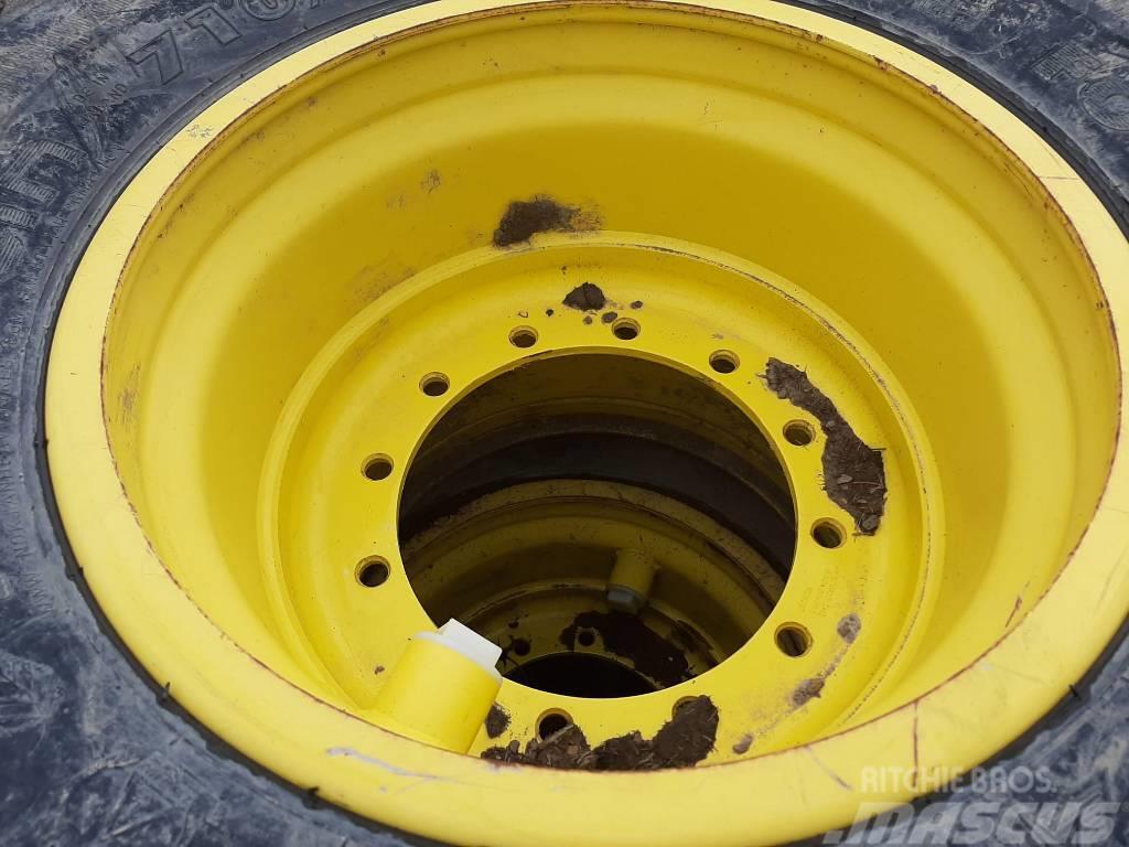 Wheel Nokian 750/55-26.5 TRS L-2