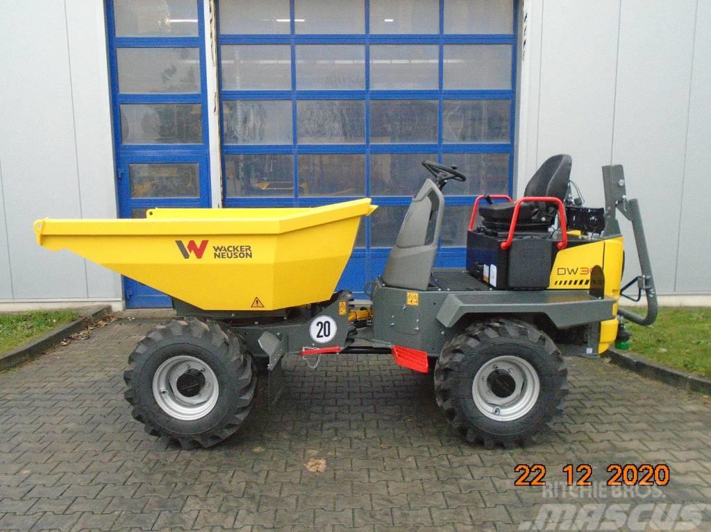 Wacker Neuson DW30
