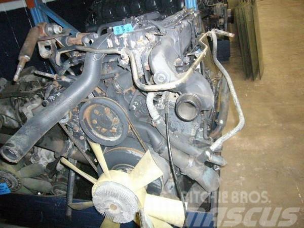 Man Motor D 0824 LFL 01 / D0824LFL01