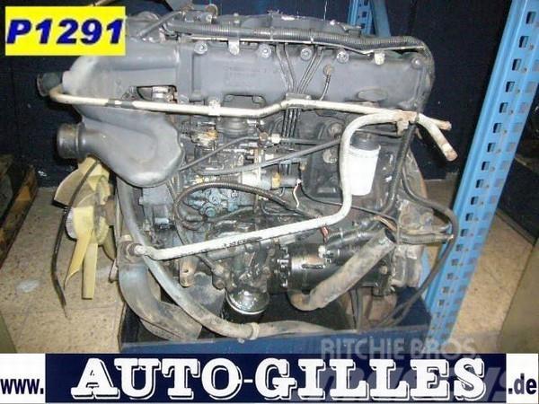 MAN Motor D 0824 LFL 01 / D0824LFL01, 1998, Motorer