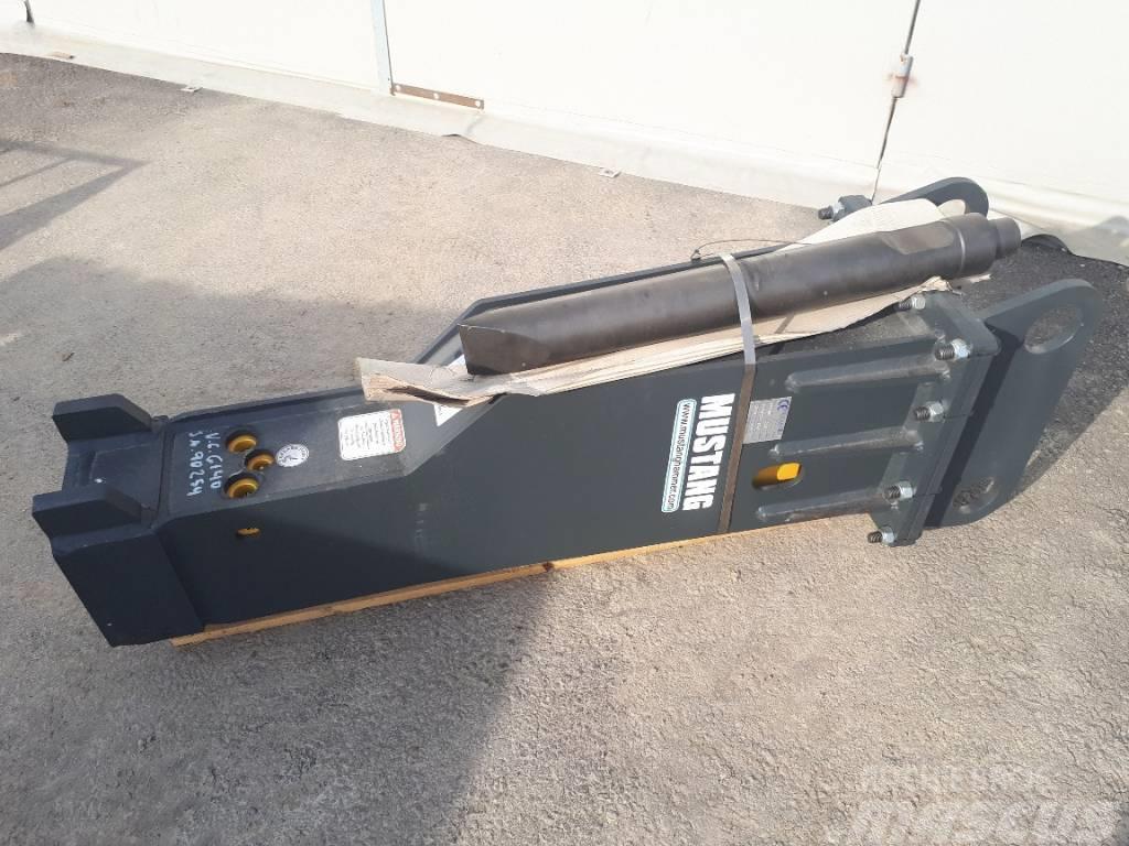 Hammer HM 1000