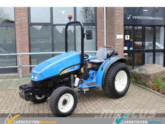 New Holland T3040 bj 2007