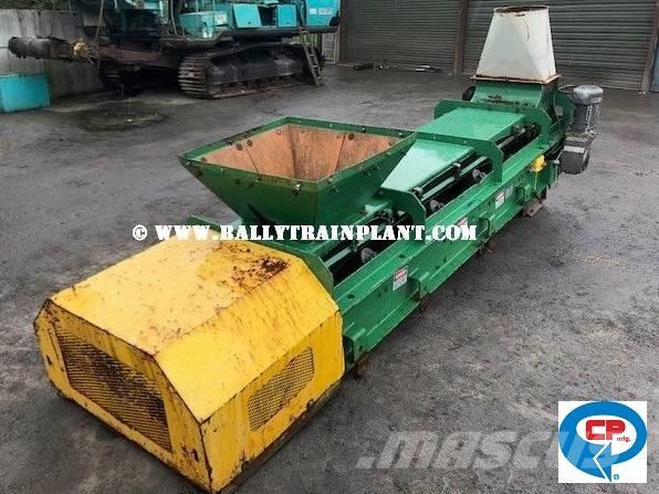 [Other] Static conveyor 4m long