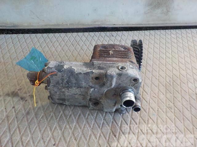 Mercedes-Benz Actros MPII Air compressor 5411300108 5411303519 5
