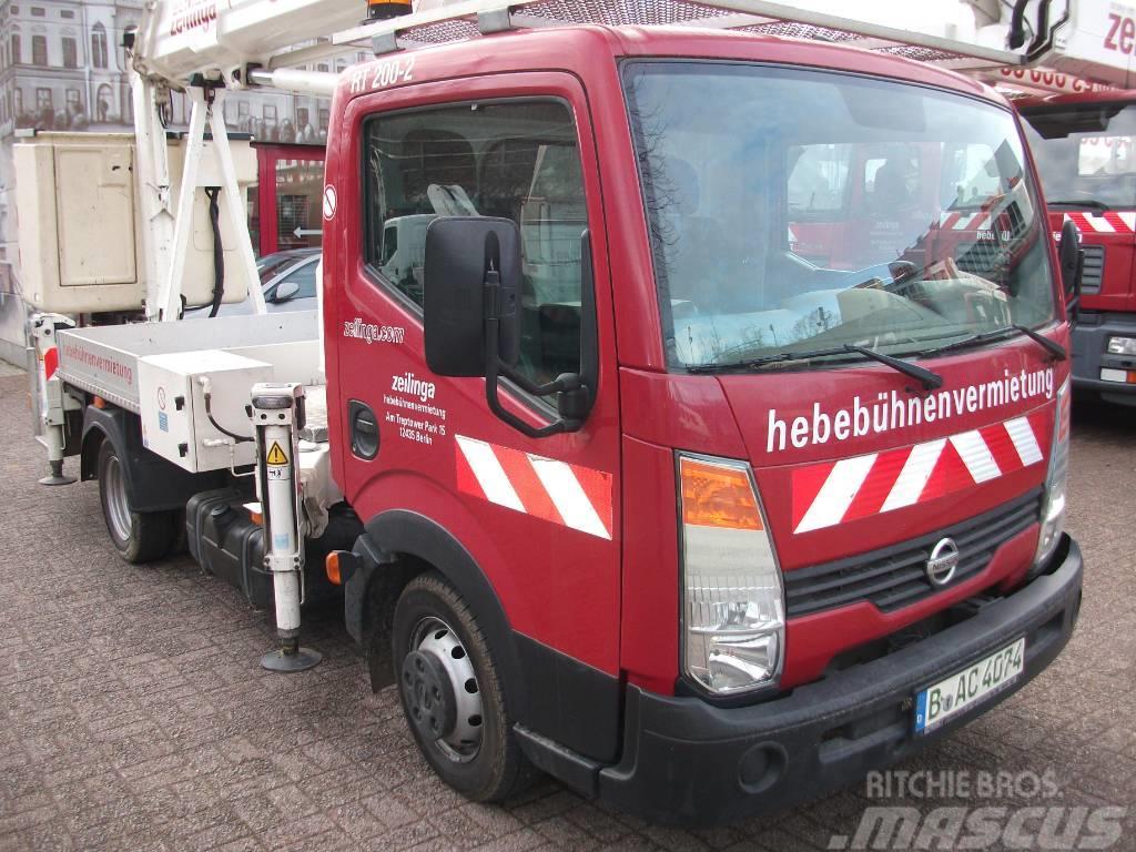 Ruthmann TBR 200