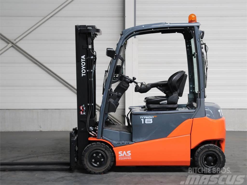 Toyota 8FBMT18