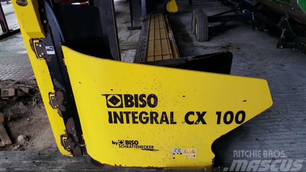 Biso INTEGRAL CX 100