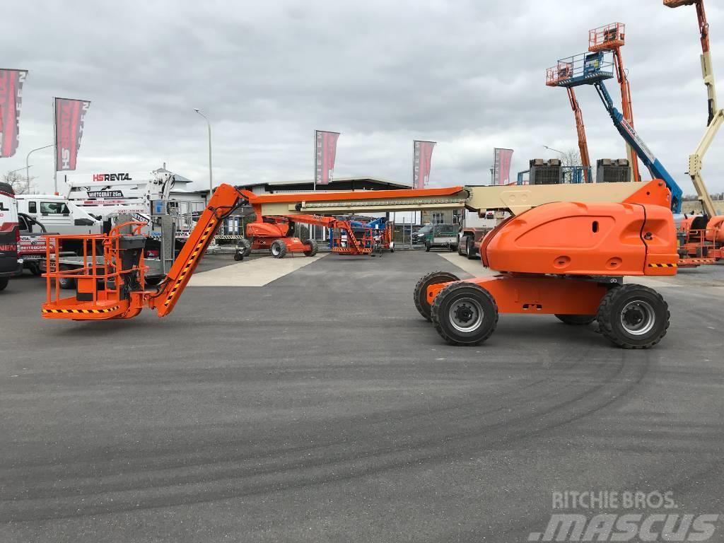 JLG 460 SJ diesel 16m 4x4 (1174)