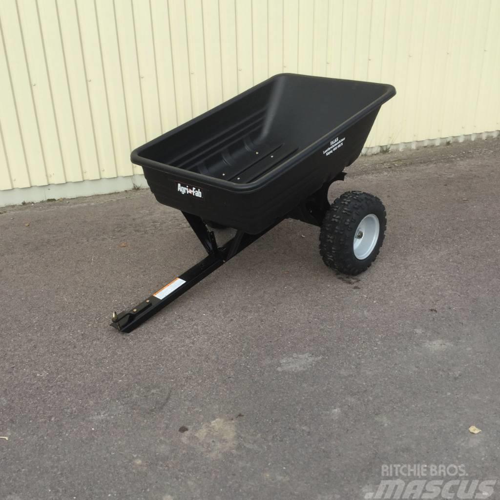 [Other] AgriFab Vagn