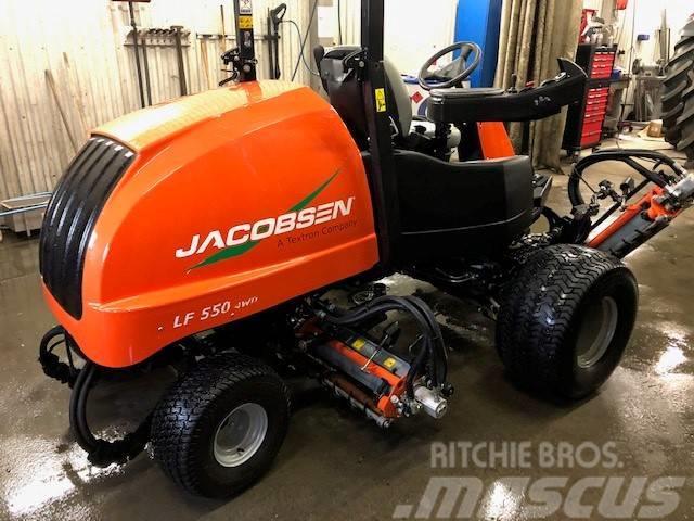 Jacobsen LF 550