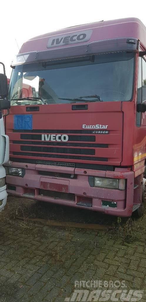 Iveco EuroTech Meerdere op voorraad