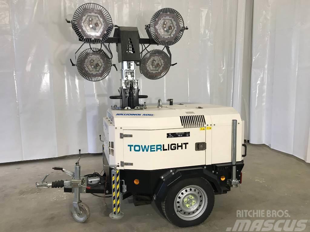 Towerlight VB-9