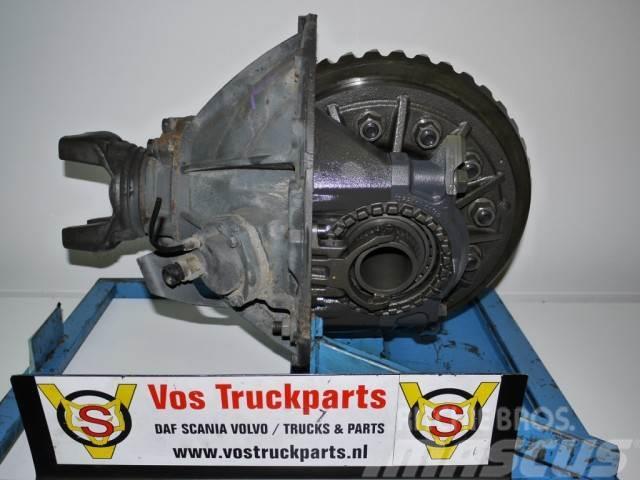 Scania R-660 3.07 INCL SPER