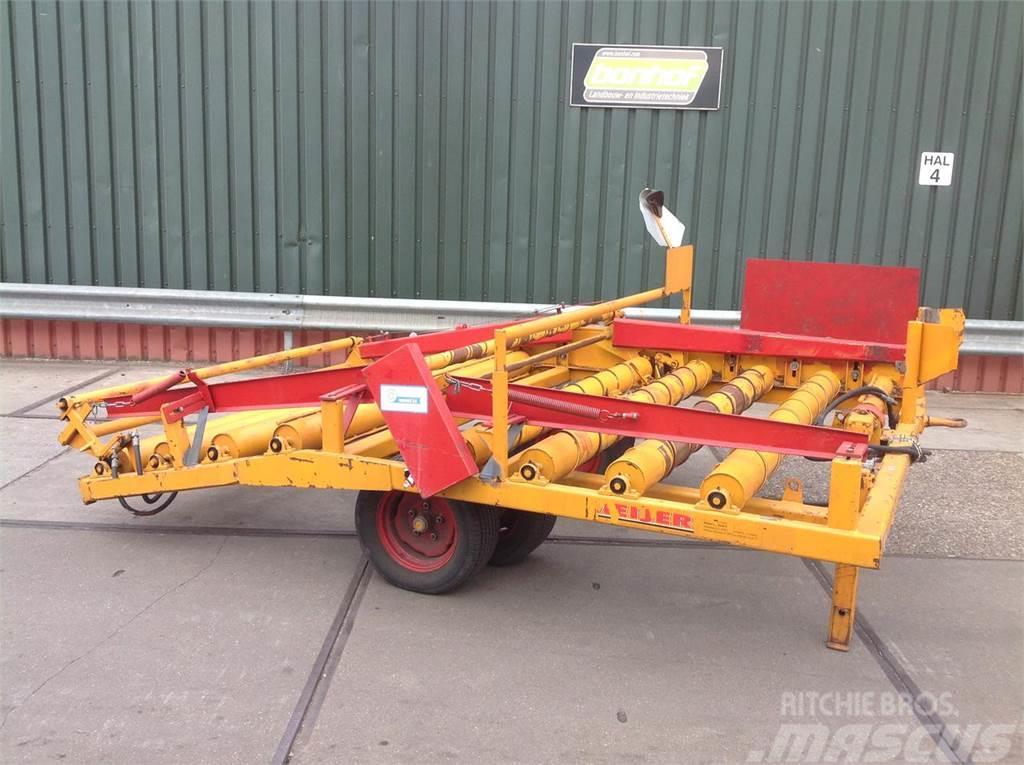 Meijer LIMO 8 balenverzamelwagen