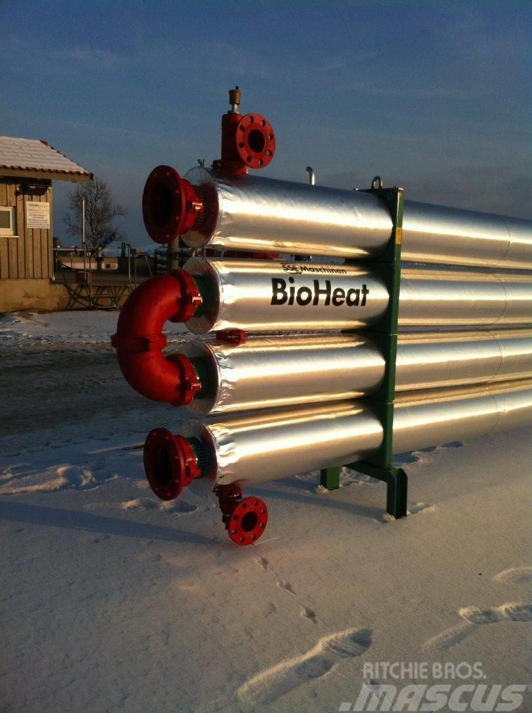 [Other] Specht BioHeat externe Heizung Biogasanlage