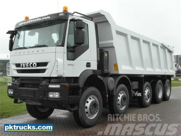 Iveco Trakker AD410T44H