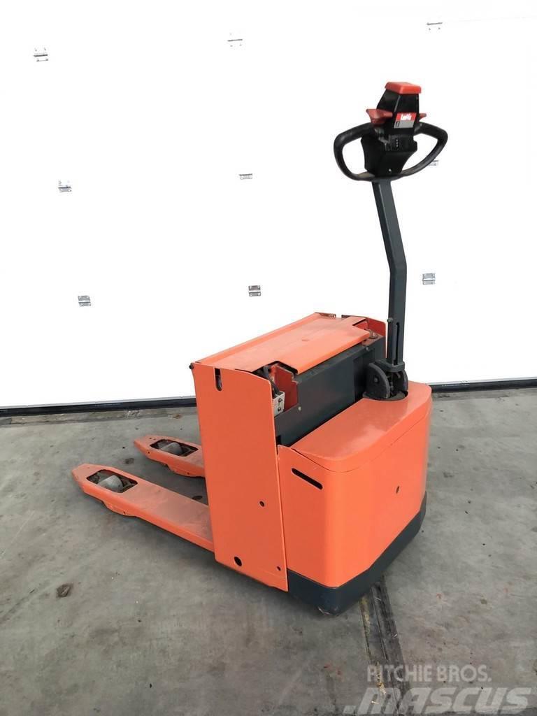 Lafis palletwagen 1600KG / Heftruck