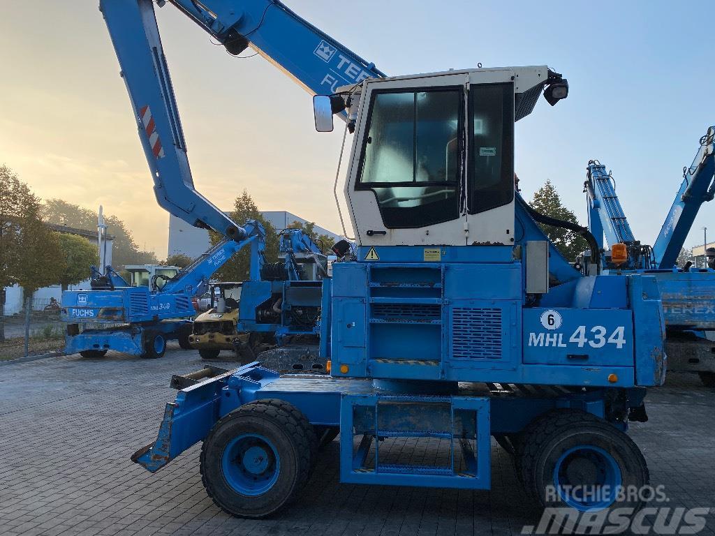 Fuchs MHL 434