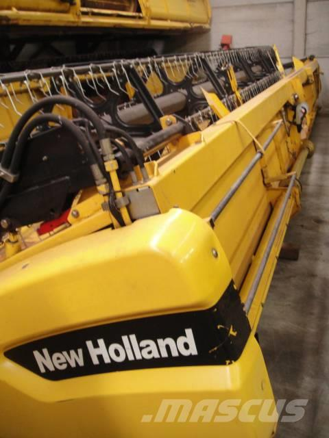 New Holland cx/cr