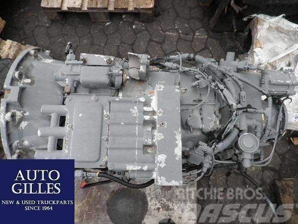 Volvo SR 1700
