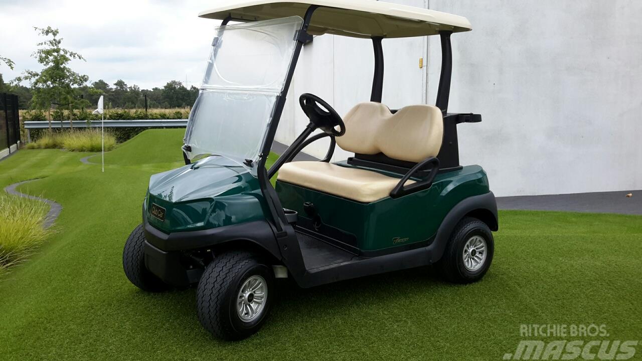 golfcar clubcar tempo new lihtium battery pack