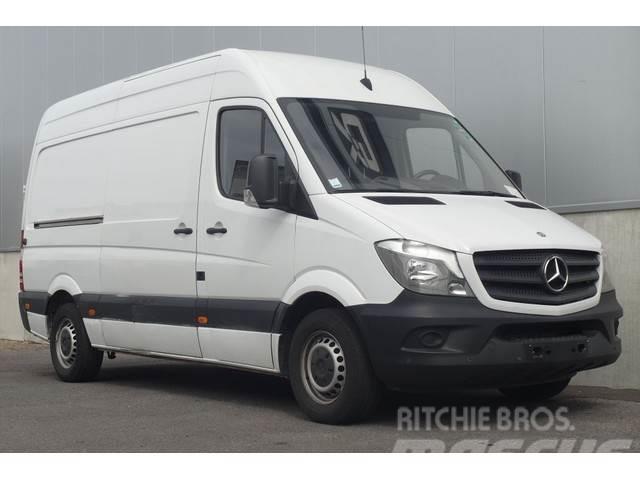 Mercedes-Benz Sprinter Sprinter 313 CDI