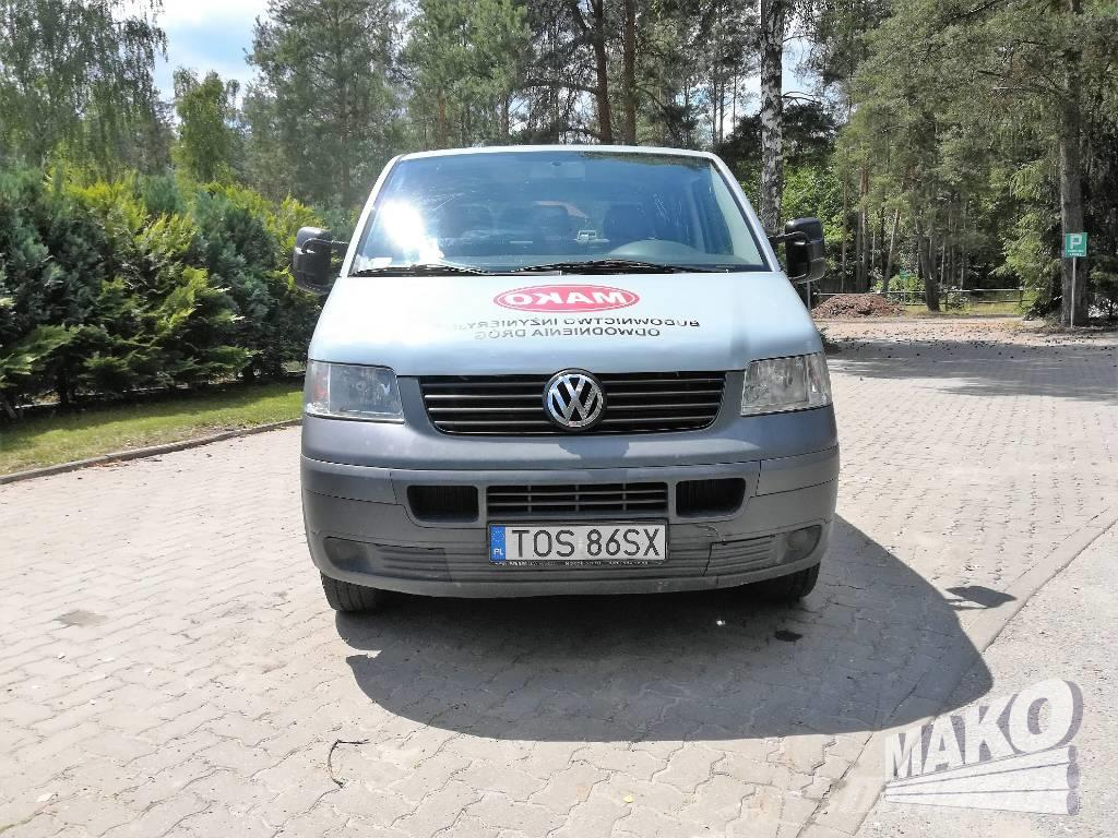 volkswagen transporter t5 doka pritsche occasion prix 3 599 ann e d 39 immatriculation 2003. Black Bedroom Furniture Sets. Home Design Ideas