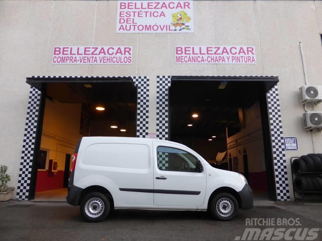 Renault Kangoo furgon profesional dci 75cv