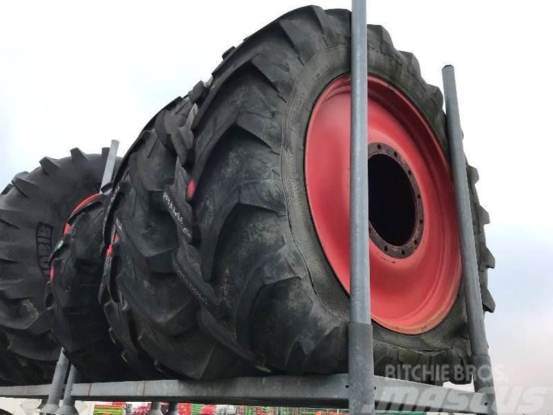 Michelin 16.9 R38 Agribib Radial X