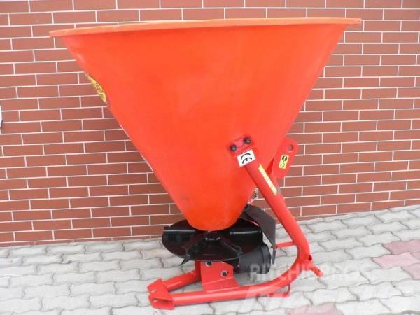 [Other] Műtrágya és sószóró (300-400-500 l) műtrágyaszóró,